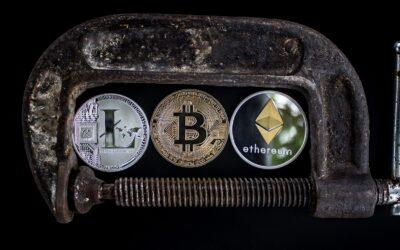 Ethereum vs. Bitcoin: Was sind die Hauptunterschiede?