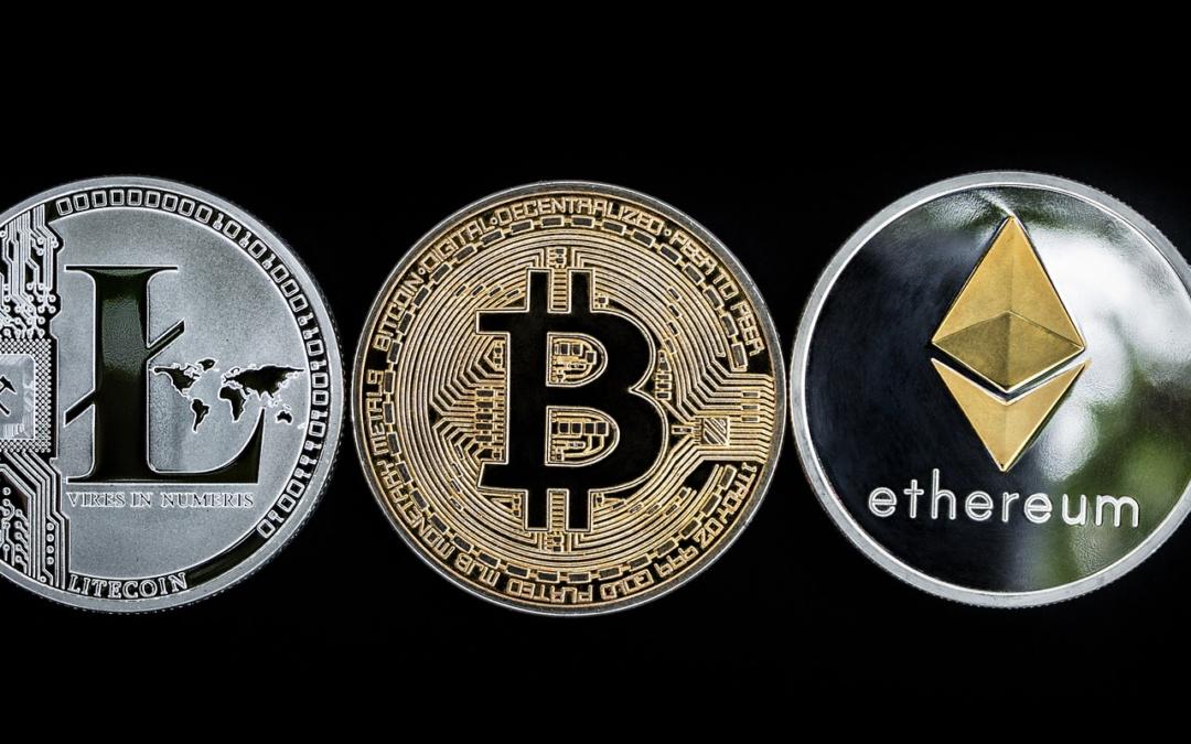 Ein Leitfaden für Einsteiger: Was sind die Arten von Kryptowährungen?