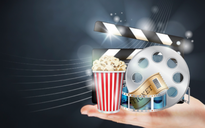 DeFi wird ein neues goldenes Zeitalter für die Filmindustrie bringen